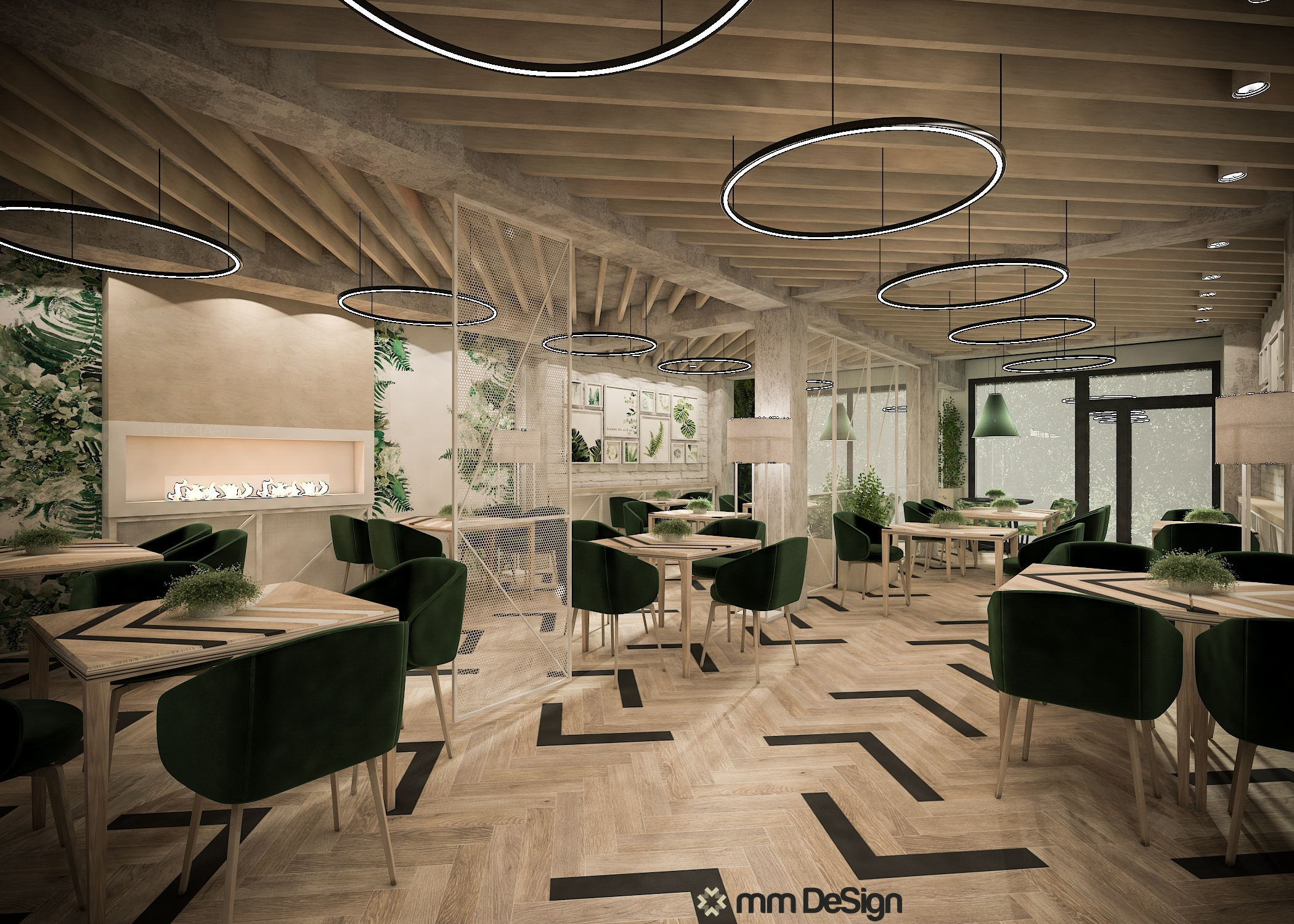 Projektowanie wnętrz Radom