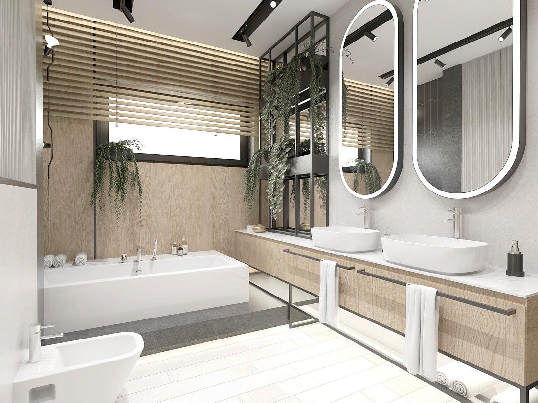 mm design projektowanie wnetrz domów i rezydencji 10