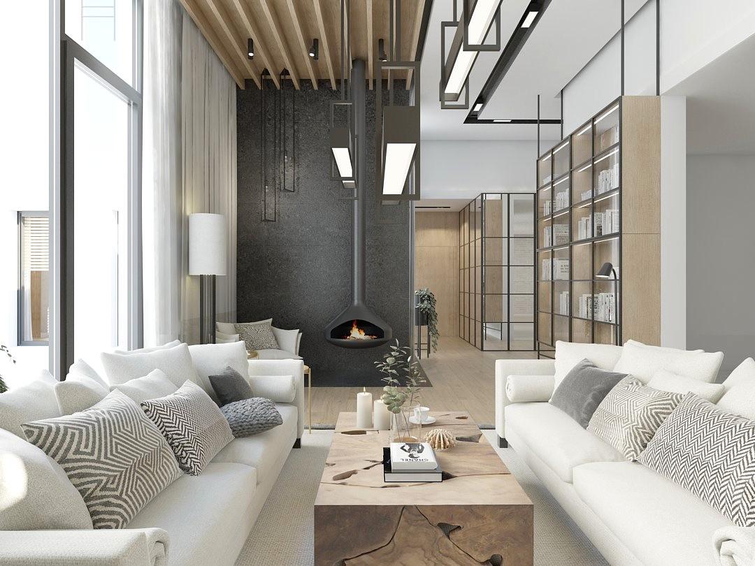 mm design projektowanie wnętrz domów i rezydencji 7
